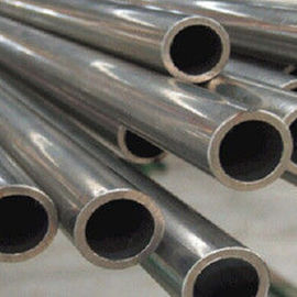 China GOST9567 Cold Drawn Precision Steel Tube / Seamless Mechanical Steel Tubing supplier