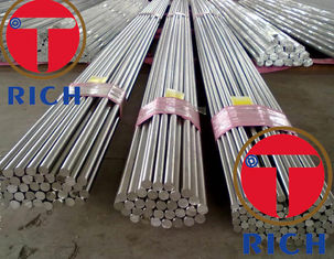 China DIN 50CRV4 31CrMoV9 Spring Stainless Steel Tube For Marine Service / Shipbuilding supplier