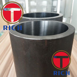 China DOM Cold Draw Hydraulic Cylinder Tube ASTM A519 Max 12000mm Length supplier