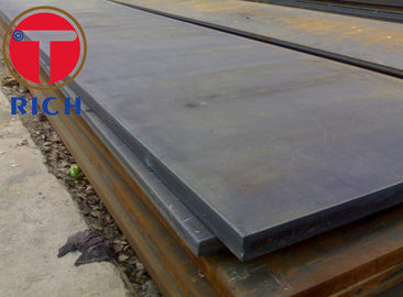 China Astm A36 Cold Drawn Seamless Steel Tube Roofing Civil Plate 600mm-2500mm Width supplier