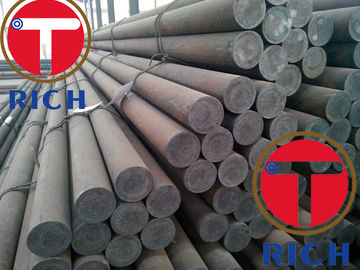 China Hot Rolled C45 Round Bar / S45C SAE1045 CK45 Alloy Steel Round Bars supplier