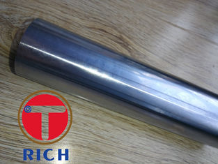 China AISI4140 Ck45 Hydraulic Cylinder Rod Chrome Plated For Shock Absorbers supplier