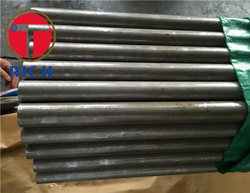 China EN10305-4 Precision Stainless Tubing / Seamless Cold Drawn Tubes For Auto Industry supplier