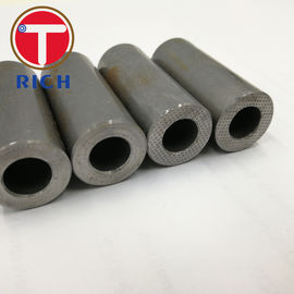 China High Tensile Thick Wall Mild Steel Tube 4130 4140 4340 SAE J525 AISI 1020 supplier
