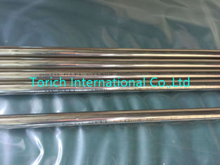 China Seamless Small Diameter Copper Alloy Steel Pipe Max Length 12000mm from TORICH supplier