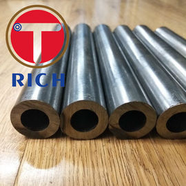 China Hot Rolled 35crmo4 Seamless Carbon Steel Tube / Heavy Wall Steel Pipe Tube supplier
