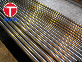 China High Precision Steel Tubes For Machining ASTM A519 Seamless Steel Pipe 1008 1010 supplier