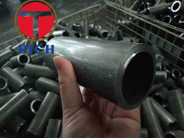 China Carbon And Alloy Steel Automotive Steel Tubes , Round Mechanical Tubing supplier