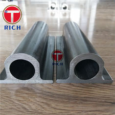 China Annealed Special Steel Pipe Carbon Seamless Omega Tube For Boiler Use supplier