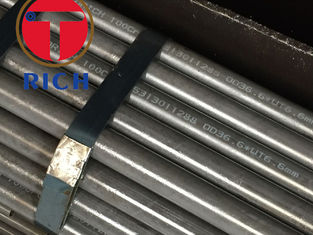 China ISO683-17 Cold Drawn Seamless Steel Pipe Bearing Steel Tube GCr15 100Cr6 supplier