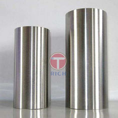 China Titanium / Titanium Alloy Structural Steel Pipe Bars Billets High Strength supplier