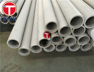 China Cold Drawn / Cold Rolled Alloy Steel Pipe Seamless 34CrMo4 42CrMo4 42CrMo For Engineering supplier