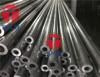 China TORICH BS 3059 Gr.320 SA210 A1 STB340 U Tube Heat Exchanger Condensing Gas Boiler Tube Industrial Water Pipe Boiler supplier