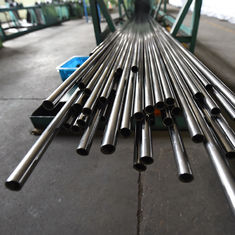 China JIS G 3445 STKM 11A Cold Drawn Seamless Steel Tube Round Shape Max 12000mm Length supplier