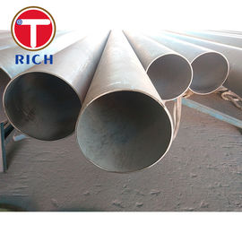China 304 Stainless Steel Welded Pipe High Precision ASTM A213 ASTM A269 supplier