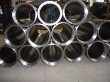 China Internal Polish Seamless Steel Tube Spring Seamless Pipe 5.8 - 12m Length supplier