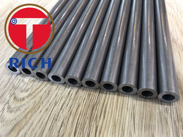 China Cold drawn  ASTM A519 AISI 4130 4140 SAE4130 34CrMo Alloy steel tubes and pipes Seamless Steel Tubes supplier