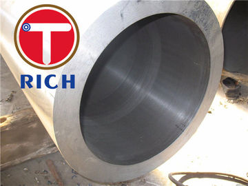 China Ferritic Duplex Big Diameter Austenitic Stainless Steel Tubes ASTM A269 supplier