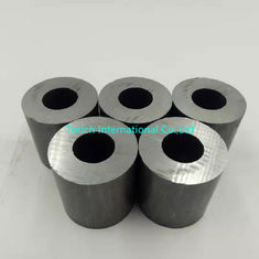 China Seamless Cold Drawn Heavy Wall Steel Tubing Round Section Shape Oiled Surface supplier