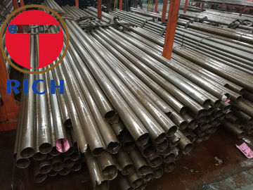 China ASTM A213 Alloy Steel Seamless Tube For Boiler supplier