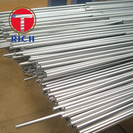 China Heat Exchanger Boiler GB13296 Stainless Steel Welded Pipe supplier