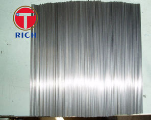 China Capillary Precision Stainless Steel Tubing Super Small Diameter 0.08 - 1mm WT supplier