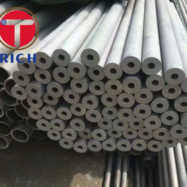China Incoloy 800 Heat Exchanger Tubes Nickel Alloy Material supplier
