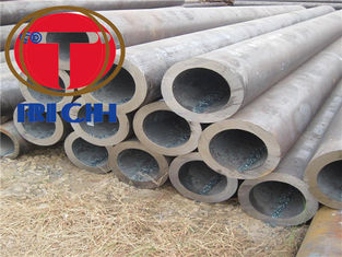 China Duplex Stainless Steel Cold Formed Steel Tube supplier