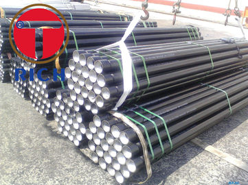 China Gas Transportation Drill Steel Pipe Big Diameter Pipe 1.2 - 15.7mm Thickness supplier