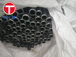 China E355 Cold Rolled Precision Steel Tube With Plastic Pipe Cap End Protector supplier