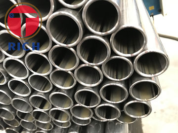 China EN10305-2 Cold Drawn Welded Erw Mechanical Steel Tubing supplier