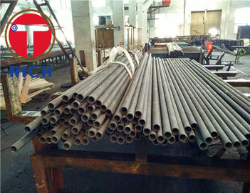 China Cold drawn Bearings 12M Seamless Alloy Steel Tube supplier