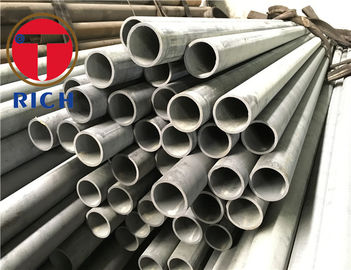 China Automobile High Carbon Chromium 100cr6 Bearing Tube supplier