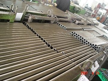 China ASTM A513 DOM 1010 1020 1026 Mechanical Electric Resistance Welded Steel Pipe supplier