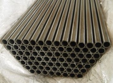 China J524 Seamless Automotive Steel Tubes 15mm Wall Thickness Annealed For Bending supplier