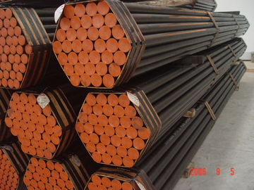 China high temperature Seamless Carbon Structural Steel Pipe With ASTM A106 GrB supplier