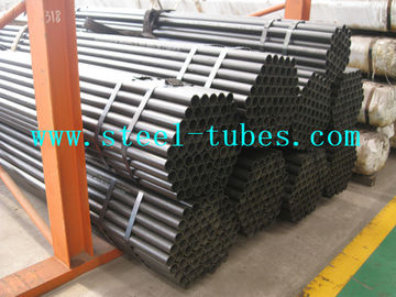 China Cr - Mo Alloy Seamless Alloy Steel Tube Cold Drawn With Oiled Surface supplier