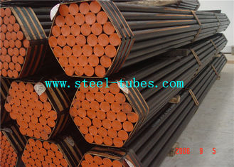 China Low Carbon Steel Cold Drawn Seamless Tubing For Heat Exchanger Condenser supplier