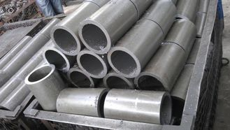 China Drawn Over Mandrel Steel Tube SAE J525 ERW Cold Drawn Seamless Tube Annealed supplier