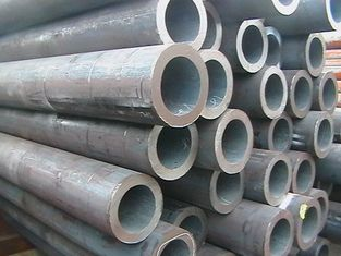China Seamless Cold Formed Steel Tube / Structural 2 Inch Steel Pipe 30CrMnSi supplier