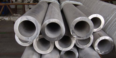 China ASTM A268 TP410 TP430 S44400 20mm Ferritic and Martensitic Stainless Steel Pipes supplier
