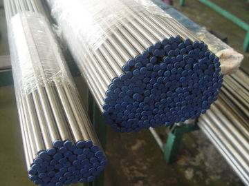 China 25mm Diameter Bright Annealing Seamless Steel Tube for Hydraulic Systems supplier