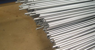 China BS6323-1 Seamless Steel Tubes 1-50mm , Mechanical Welded Steel Tubes supplier