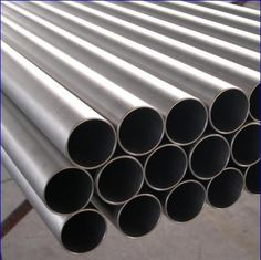 China Round Ttst35n Alloy Steel Pipe Seamless Cold Drawn For Heater Exchanger supplier