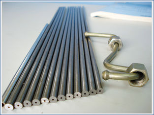 China Hydraulic Systems Precision Steel Tubes EN10305-4 / Seamless 10mm Steel Tube supplier
