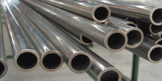 China Precision Seamless Cold Drawn Steel Tubes GOST9567 Mechanical Steel Tubing supplier
