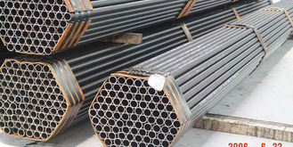 China SAE J524 Seamless Cold Drawn Precision Steel Tube for Vehicle with ISO 9001 Certification supplier