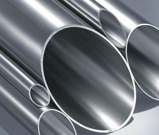 China A358 / A358M High Temperature Stainless Steel Pipe With Austenitic Chromium - Nickel supplier