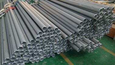 China EN10216-5 Stainless Steel Seamless Tube For Pressure Purposes Technical Delivery Conditions supplier