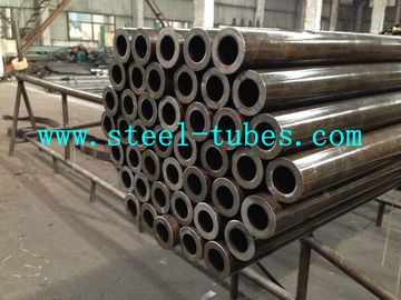 China O.D. 6 - 350mm Cold Drawn / Cold Rolled Precision Seamless Steel Tube 20# 45 supplier